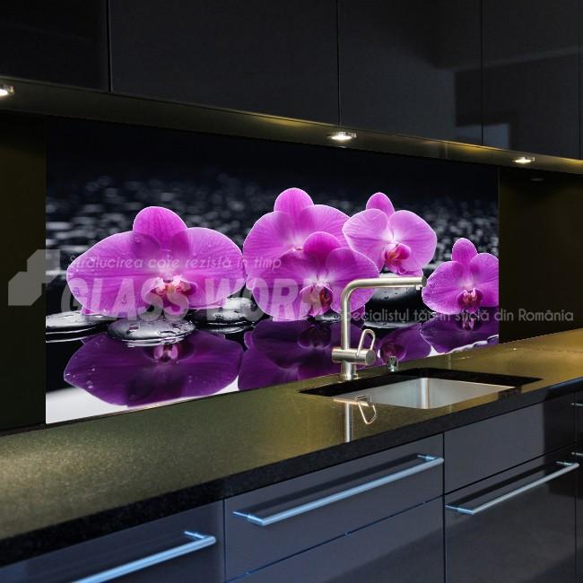 Sticla personalizata - colorata / printata